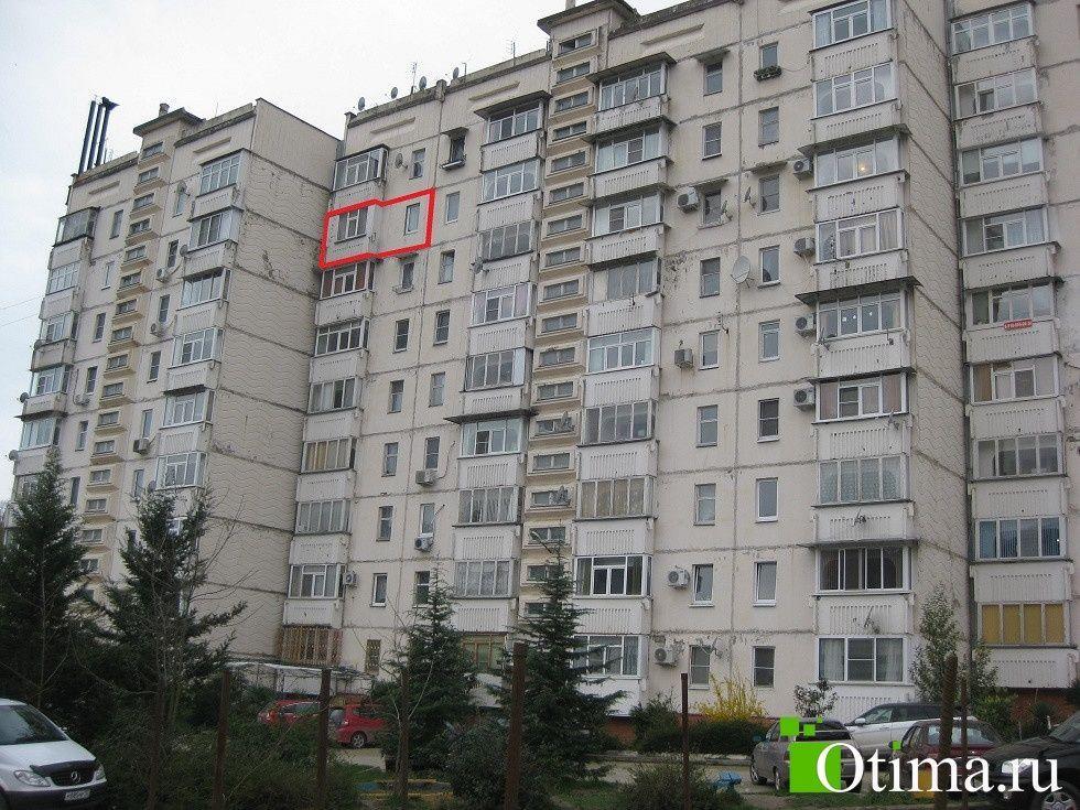2-комн. квартира 64 кв.м в Лоо