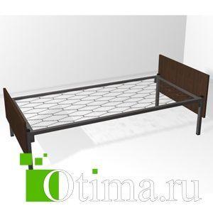 Кровати деревянные, Кровати из массива сосны