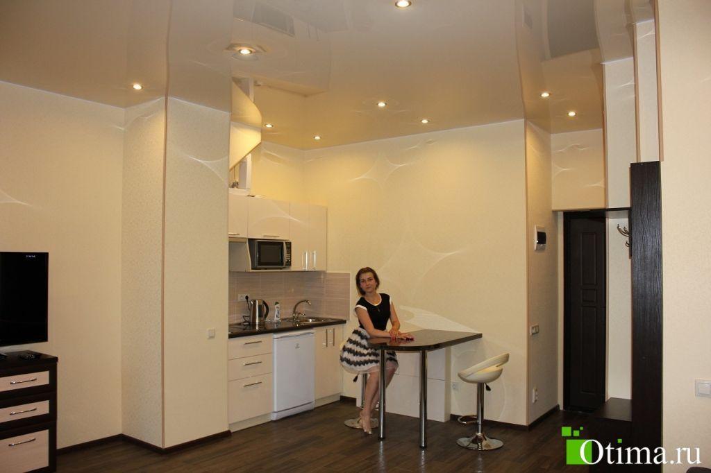 Современная квартира в центре Сочи, сдаю посуточно