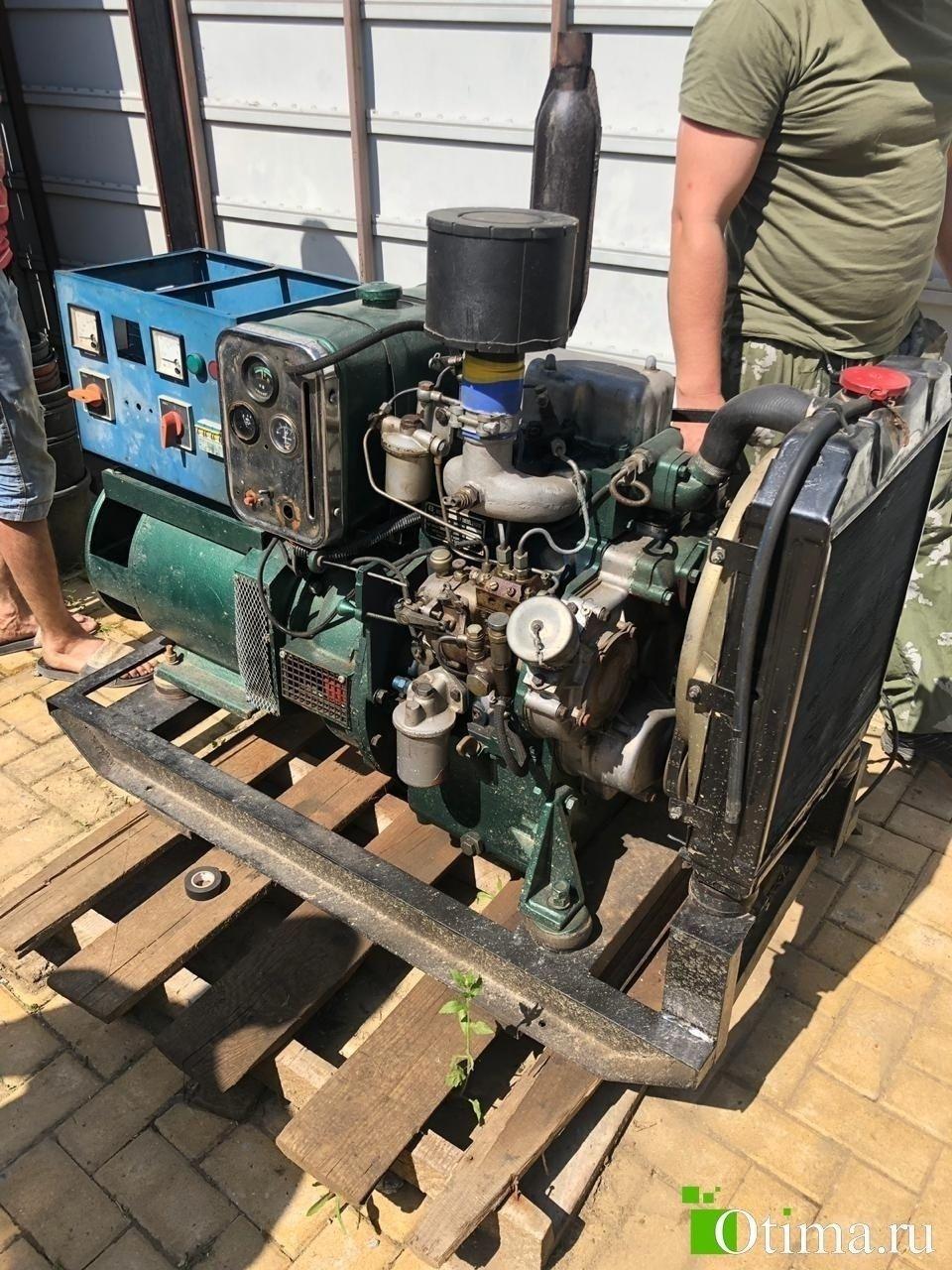 Ремонт любых генераторов и трансформаторов.