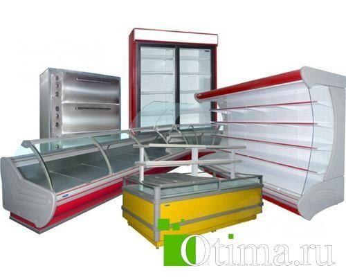 Ремонт торгового холодильного оборудования.