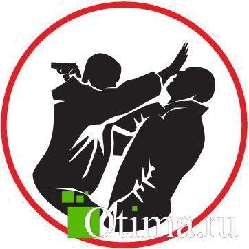 Самооборона. Защита против ножа. Офп