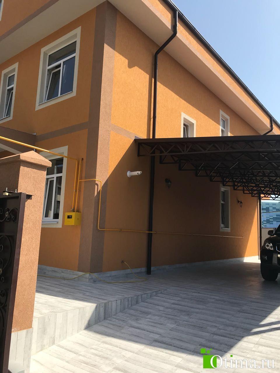 Продаю дом в Сочи ул.Камышовая.