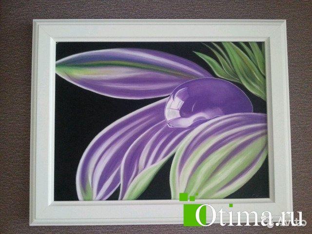 Картина (размер 30 на 40 см)