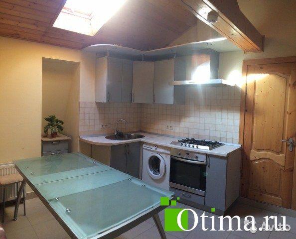 2-к квартира, 34 м², 4/4 эт.