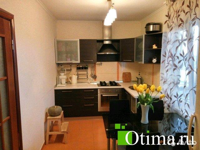 2-к квартира, 50 м², 3/3 эт.